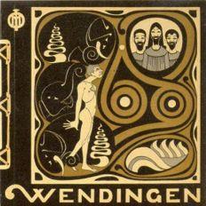 Edition 45 Wendingen