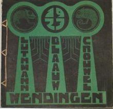 Edition 68 Wendingen